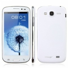 Смартфон STAR B92M - 2 СИМ, Процесор 1.2Ghz, Android 4.0, GPS, WIFI, 3G