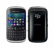 Смартфон BlackBerry Curve9320 Процесор 806MHz, WIFI, GPS, Bluetooth