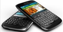 Смартфон BlackBerry Bold 9790 Процесор 1GHz, 3g, WIFI ,GPS