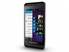 Смартфон BlackBerry Z10 , Процесор 1.5GHz, WiFi, GPS, Bluetooth