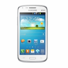 Samsung GALAXY GT-I8262 Core Duos-БЯЛ