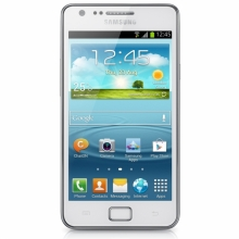 Samsung GALAXY SII Plus GT-I9105 Цвят Бял