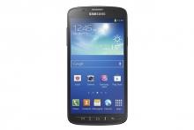 Samsung GALAXY S4 GT-I9295 ACTIVE,ЧЕРЕН