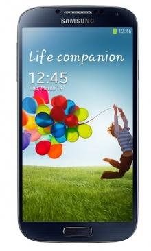 Smartphone Samsung GALAXY S4 GT-I9505,ЧЕРЕН