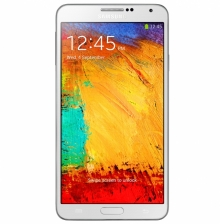 Samsung GALAXY Note 3 SM-N9005,БЯЛ