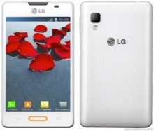 LG Optimus L4 II E440,БЯЛ