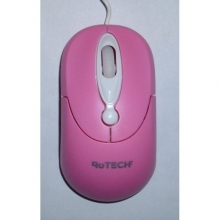 Розова мишка
