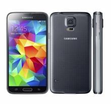 Смартфон Samsung GALAXY S5 SM-G900F, ЧЕРЕН
