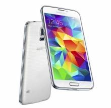 Смартфон Samsung GALAXY S5 SM-G900F, БЯЛ