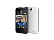 Смартфон HTC Desire 310, 4.5 инча, 3G, GPS, Четириядрен 1.3GHz, 2 камери