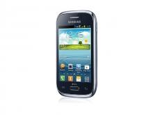 """Смартфон Samsung GALAXY Young Duos - 3.27"""" Dual SIM"""