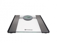 Електронен кантар Prestigio Smart Body Fat Scale PHCBFS