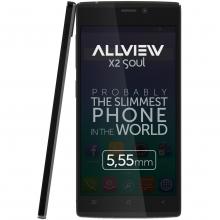 Смартфон Allview X2 Soul 5 инча, Octa Core, 2GB RAM, 13Mpx