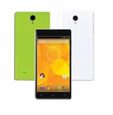 Четириядрен смартфон PRIVILEG JK10, 5 инча, Android 4.2.2, 2SIM, GPS