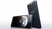 Смартфон Lenovo S580, Четириядрен 1,2 GHz, 8MP камера, Android 4.3 Jelly Bean