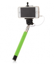 Селфи стик за смартфони, фотоапарати и камери
