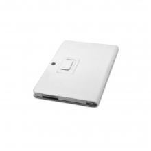 "Кожен калъф за Samsung Galaxy Tab 3 10.1"" тип ""папка"" + ПОДАРЪК ПИСАЛКА"
