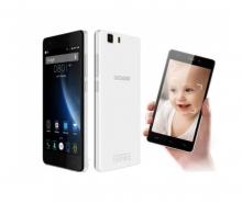 Смартфон DOOGEE X5 Pro Dual SIM - 5 инча, Четириядрен, 2GB RAM, 4G, Corning Gorilla Glass