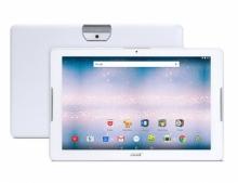 Таблет Acer Iconia B3-A30 - 10.1 инча IPS, Четириядрен, Android 6.0, бял