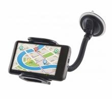 Универсална стойка Defender за кола за GPS навигация, смартфон до 7 инча Defender