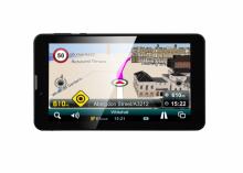 Prestigio GeoVision 7799 Tour 3 навигация 7 инча, Android 7, 3G, BG+EU