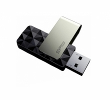 USB Флаш памет Silicon Power Memory USB 3.0, Blaze - 64GB