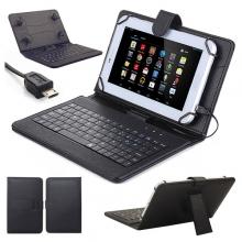 "Клавиатура за таблети Acer Iconia 10.1"" micro USB съвместим с  A3-A10,A20,A30, B3-A20,A30"